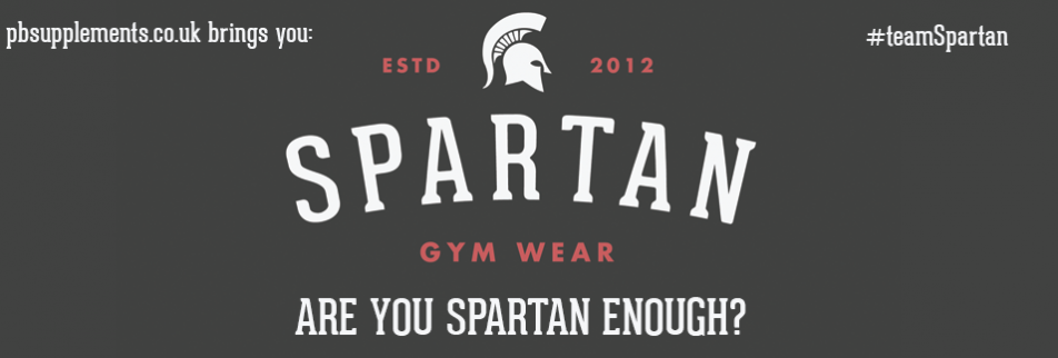 Spartan Gym Wear