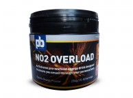 NO2 Overload